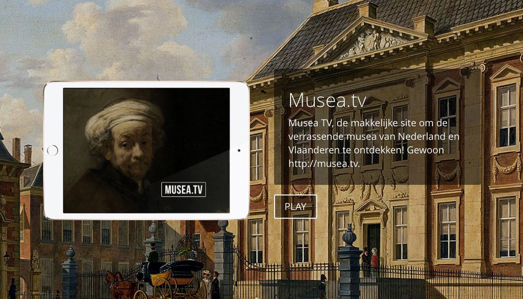 Museum tv themakanaal avro