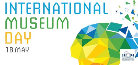#InternationalMuseumDay2019